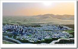 Nano City India